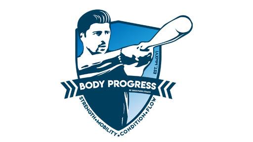 body-progress-logo